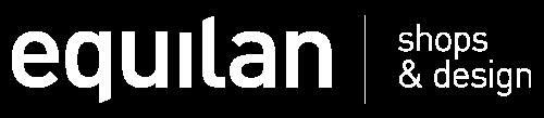 Logo Equilan blanco